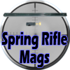 Spring Rifle Magazines