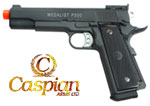 Entreprise Arms Gas Blow Back Pistol - Black
